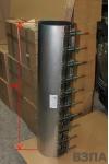 Ремонтно-соединительный хомут ДУ 200 длинной 1000 мм
